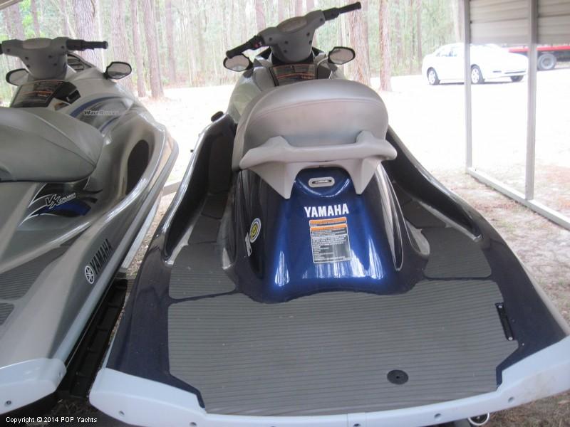 2013 Yamaha VX Cruiser - Photo #27