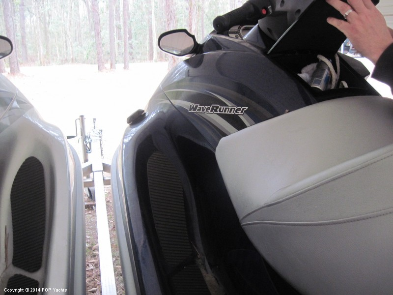 2013 Yamaha VX Cruiser - Photo #30