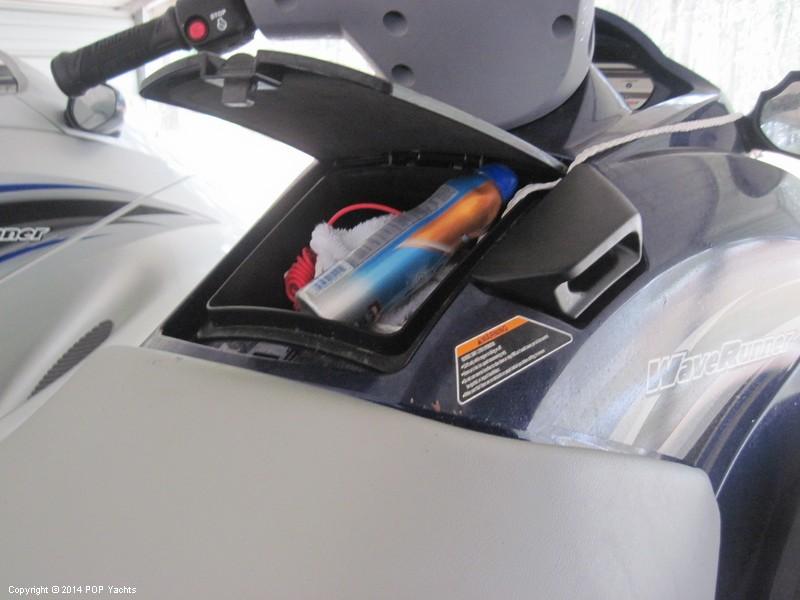 2013 Yamaha VX Cruiser - Photo #31
