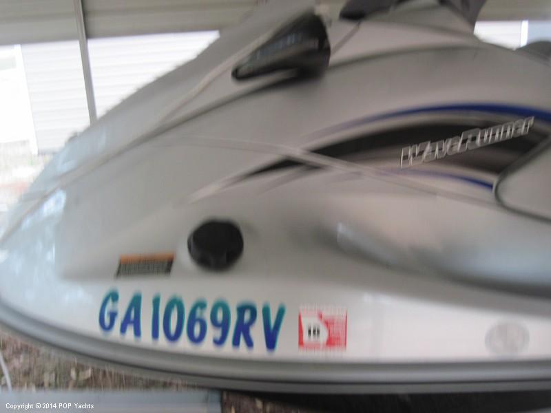 2013 Yamaha VX Cruiser - Photo #33
