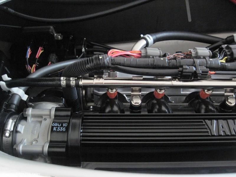 2013 Yamaha VX Cruiser - Photo #34