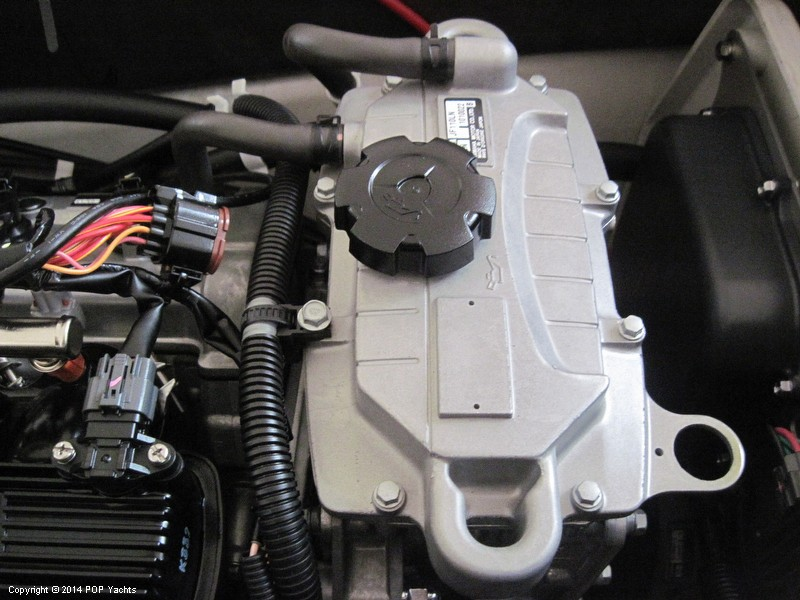 2013 Yamaha VX Cruiser - Photo #35