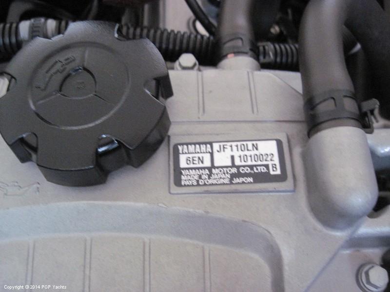 2013 Yamaha VX Cruiser - Photo #36