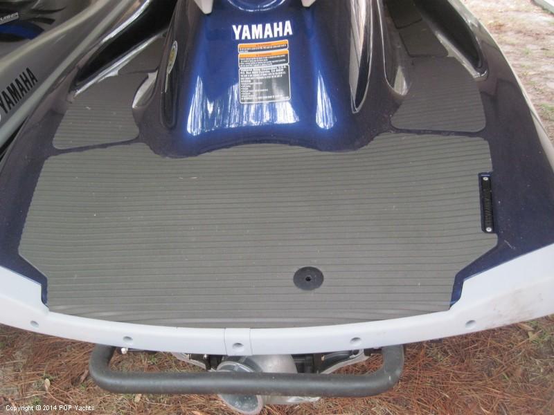 2013 Yamaha VX Cruiser - Photo #38