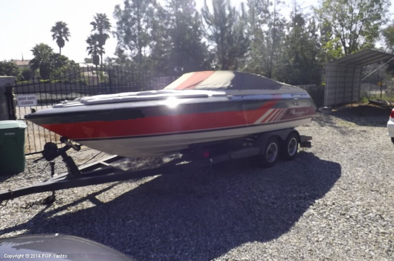 1986 Sea Ray boat for sale, model of the boat is Pachanga II & Image # 3 of 40