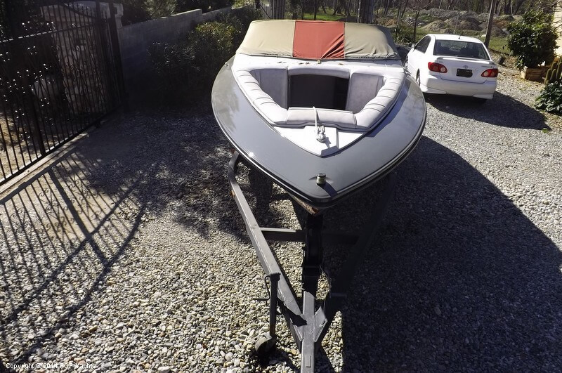 1986 Sea Ray boat for sale, model of the boat is Pachanga II & Image # 7 of 40