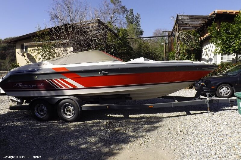 1986 Sea Ray boat for sale, model of the boat is Pachanga II & Image # 14 of 40