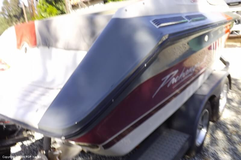 1986 Sea Ray boat for sale, model of the boat is Pachanga II & Image # 19 of 40