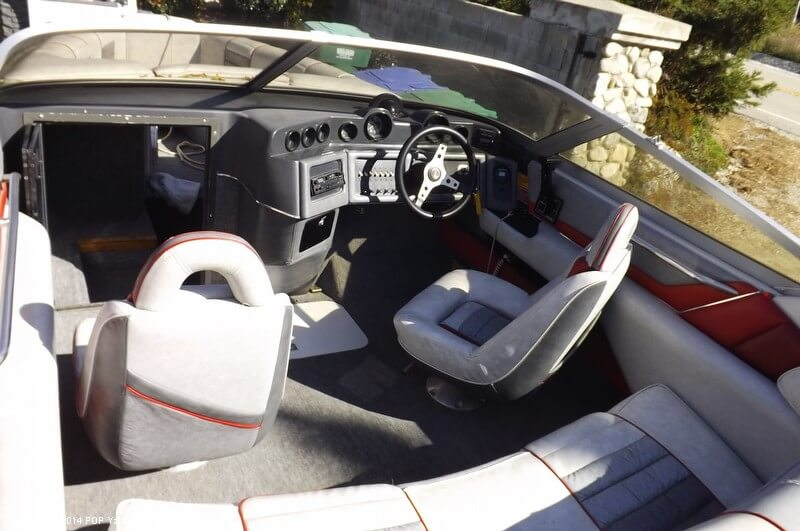1986 Sea Ray boat for sale, model of the boat is Pachanga II & Image # 36 of 40