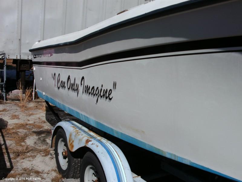 1985 Grady-White 249 Fisherman - Photo #6