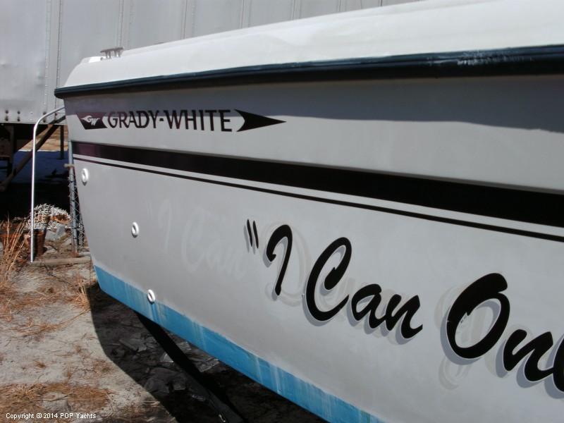1985 Grady-White 249 Fisherman - Photo #7