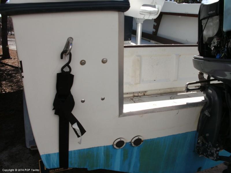 1985 Grady-White 249 Fisherman - Photo #8