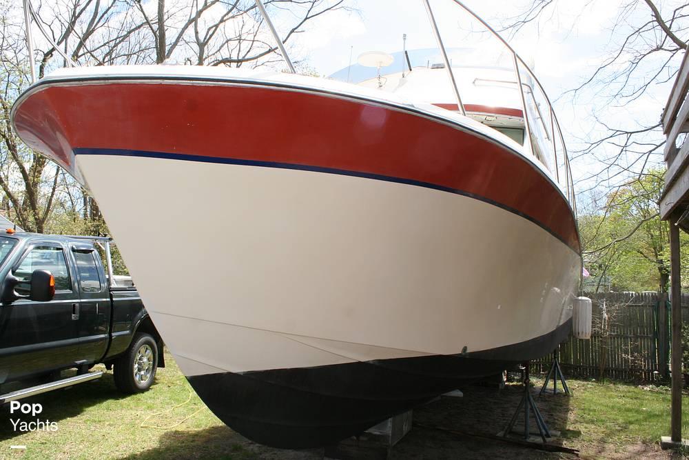 1974 Bayliner boat for sale, model of the boat is 33 Uniflight & Image # 2 of 40