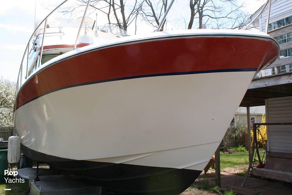 1974 Bayliner boat for sale, model of the boat is 33 Uniflight & Image # 4 of 40