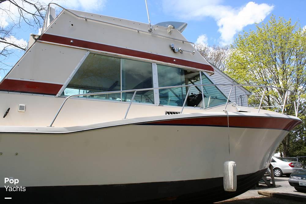 1974 Bayliner boat for sale, model of the boat is 33 Uniflight & Image # 16 of 40
