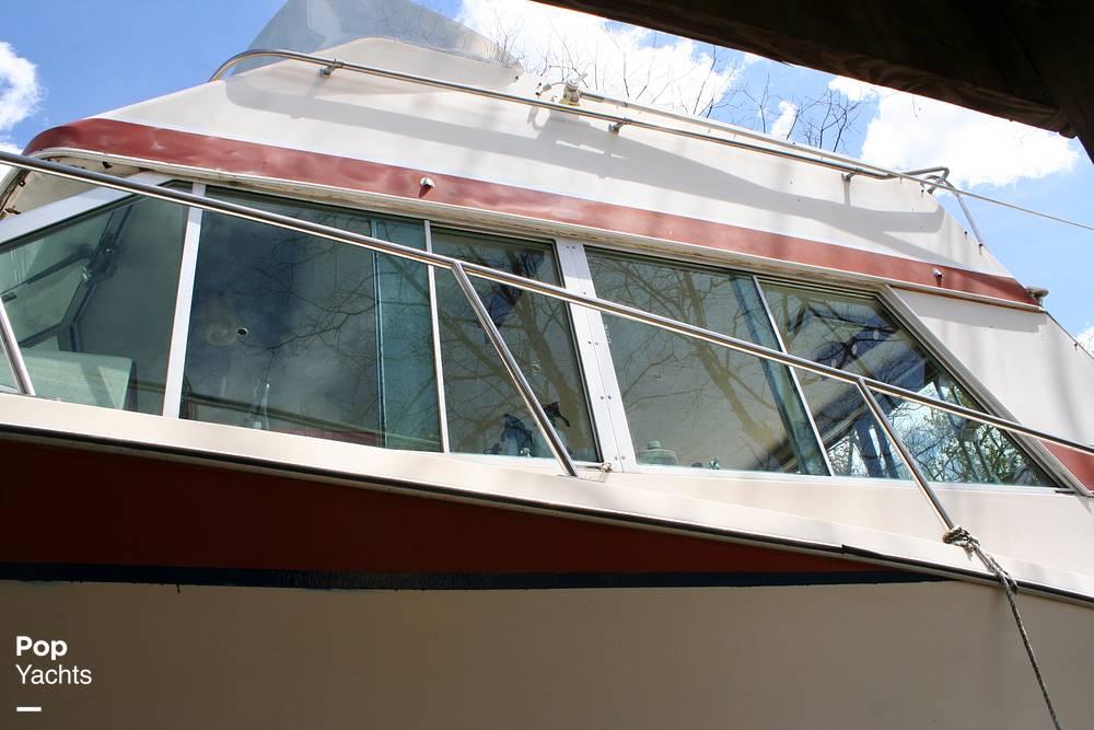 1974 Bayliner boat for sale, model of the boat is 33 Uniflight & Image # 17 of 40
