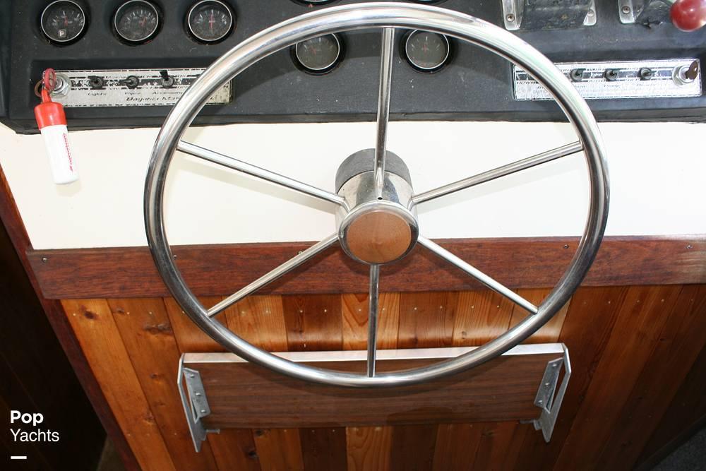 1974 Bayliner boat for sale, model of the boat is 33 Uniflight & Image # 22 of 40