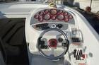 Cockpit, Helm, Gauges,