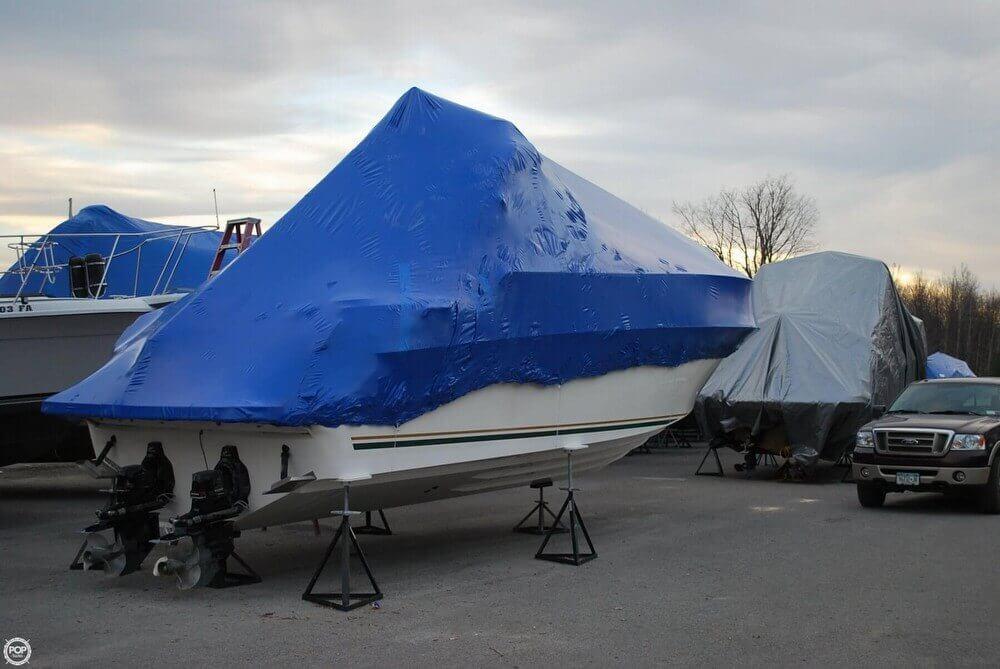 2000 Sea Ray 310 Sundancer - Photo #17