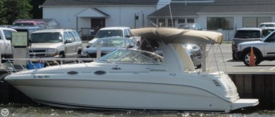 Sea Ray 260 Sundancer, 26', for sale - $39,000