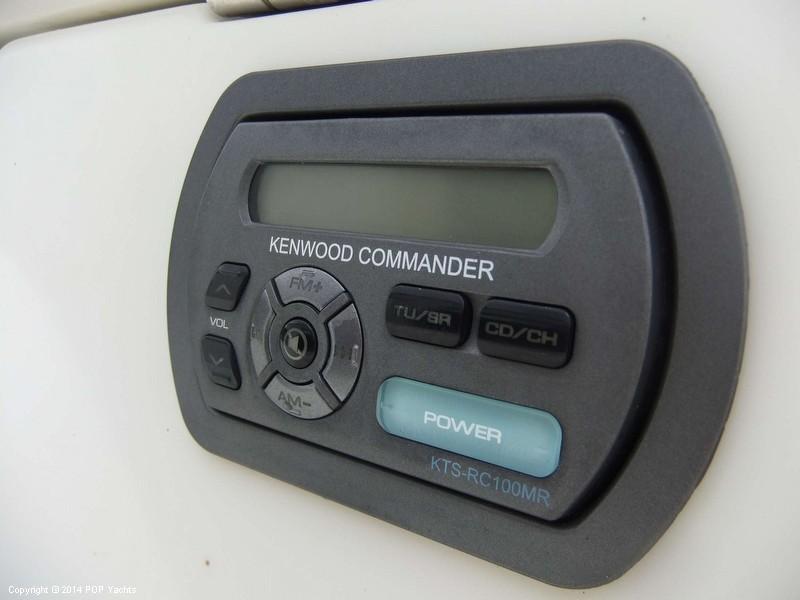 2007 Caravelle 207 Bowrider - Photo #21