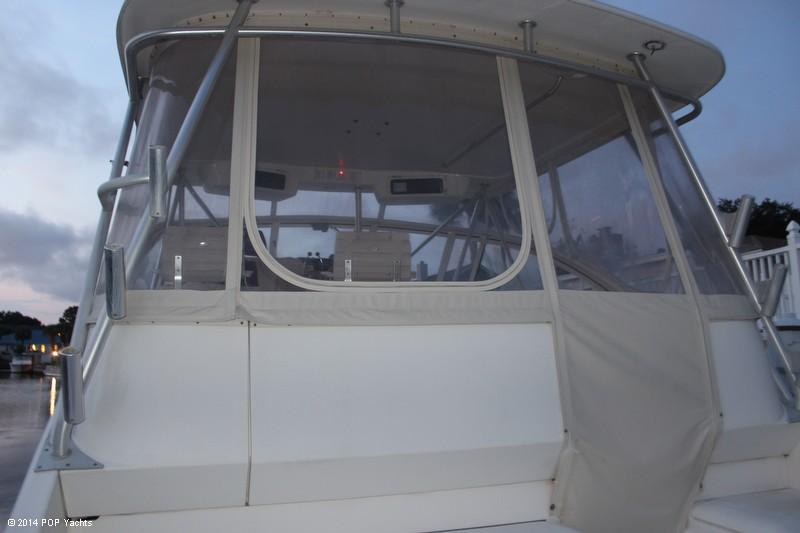2000 Ocean Yachts 40 Sport Fish - Photo #13