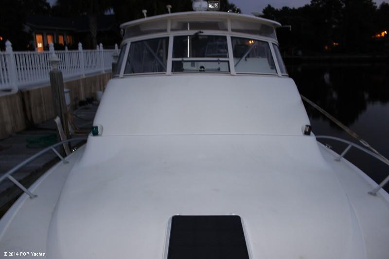 2000 Ocean Yachts 40 Sport Fish - Photo #4