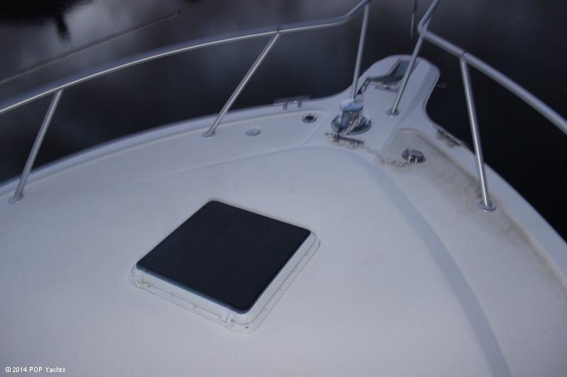 2000 Ocean Yachts 40 Sport Fish - Photo #14