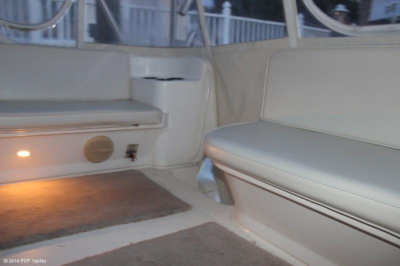 2000 Ocean Yachts 40 Sport Fish - Photo #18