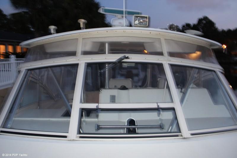 2000 Ocean Yachts 40 Sport Fish - Photo #24