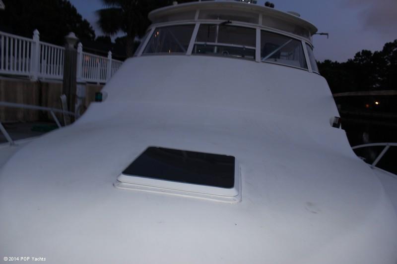 2000 Ocean Yachts 40 Sport Fish - Photo #26