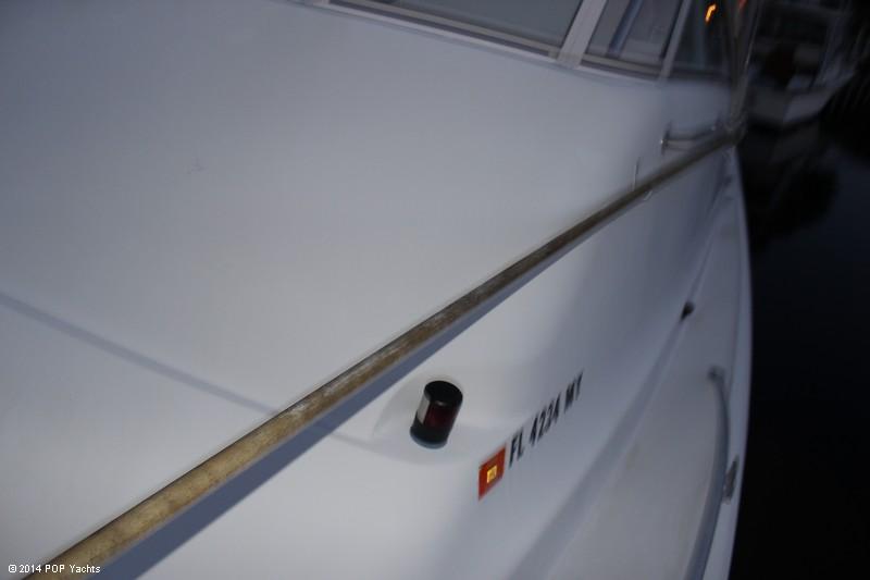 2000 Ocean Yachts 40 Sport Fish - Photo #28
