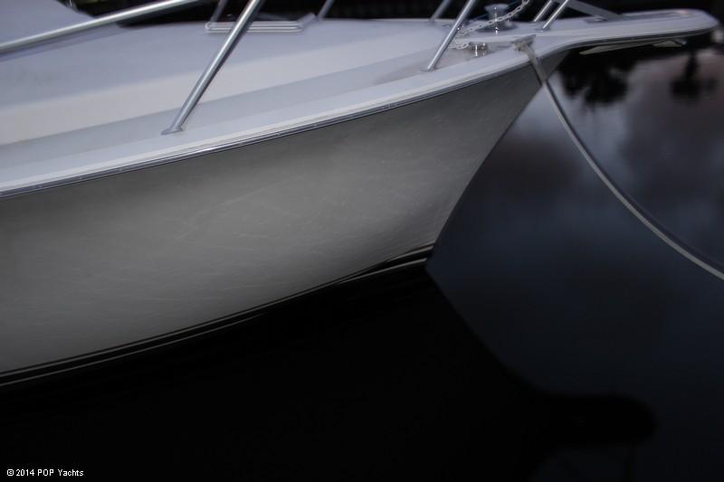 2000 Ocean Yachts 40 Sport Fish - Photo #29