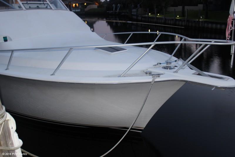 2000 Ocean Yachts 40 Sport Fish - Photo #3