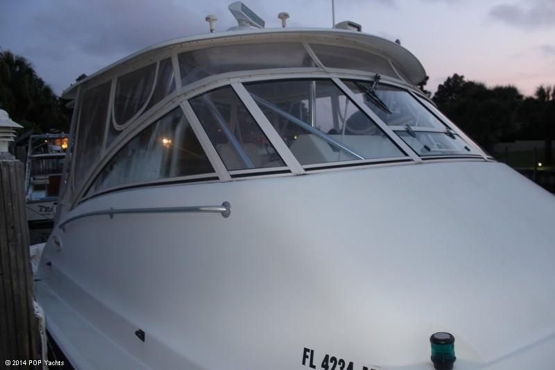 2000 Ocean Yachts 40 Sport Fish - Photo #2