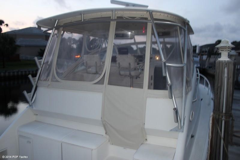 2000 Ocean Yachts 40 Sport Fish - Photo #6