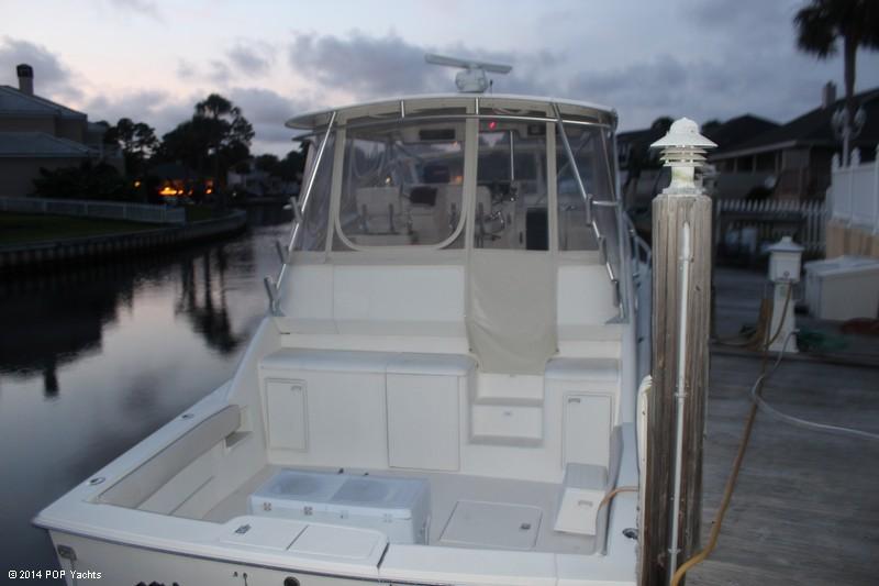 2000 Ocean Yachts 40 Sport Fish - Photo #5