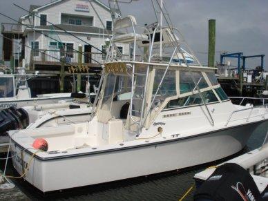 Henriques 28 Express Sportfisherman Diesel, 28', for sale - $162,000