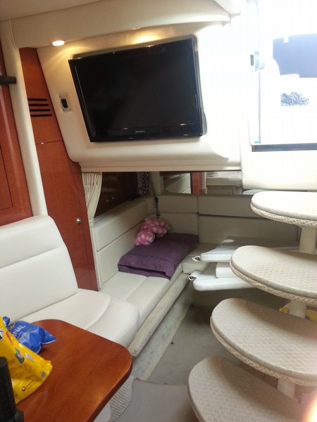 2005 Sea Ray 320 Sundancer - Photo #11
