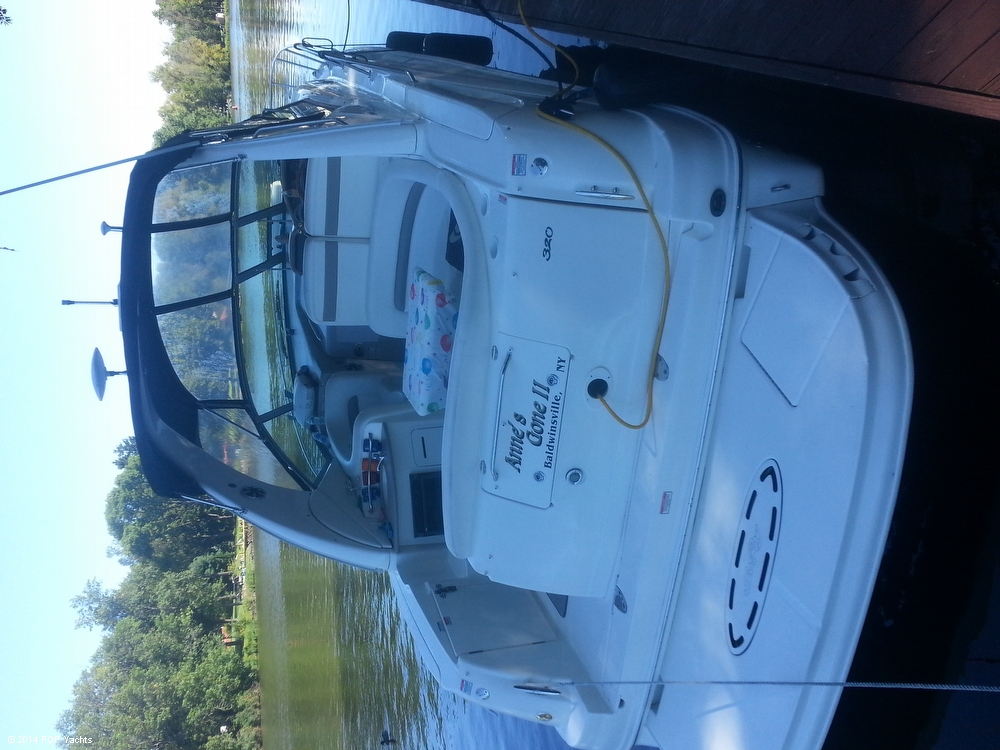 2005 Sea Ray 320 Sundancer - Photo #18