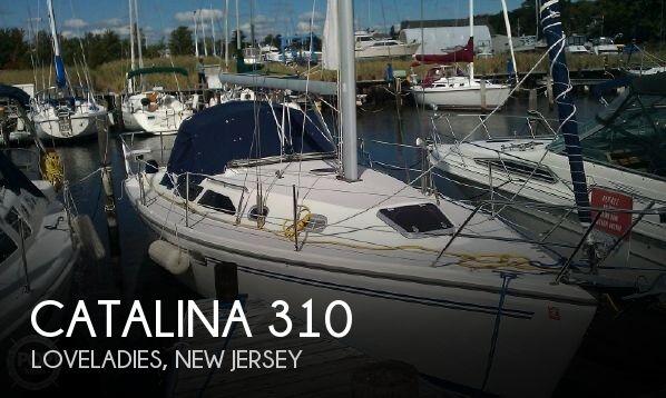 2005 Catalina 310 - Photo #1