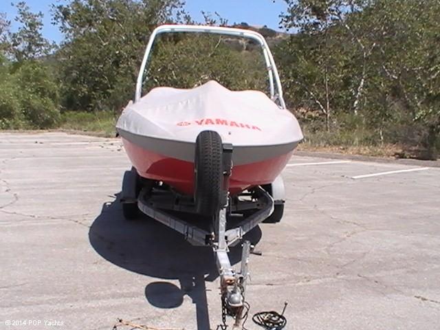 2004 Yamaha AR210 - Photo #10
