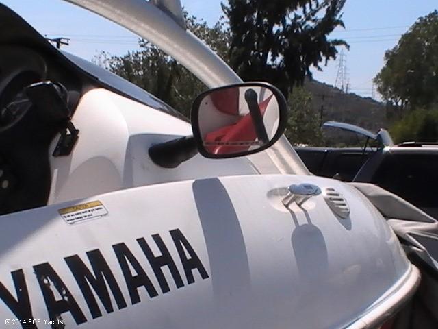 2004 Yamaha AR210 - Photo #25