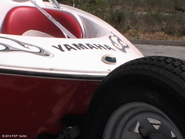 2004 Yamaha AR210 - Photo #26