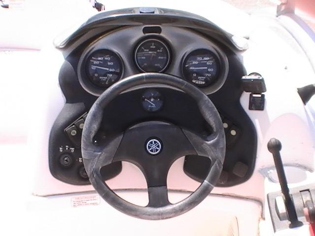 2004 Yamaha AR210 - Photo #39