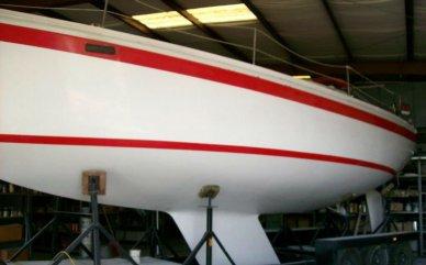 Columbia 34 Mark II, 34', for sale - $39,000