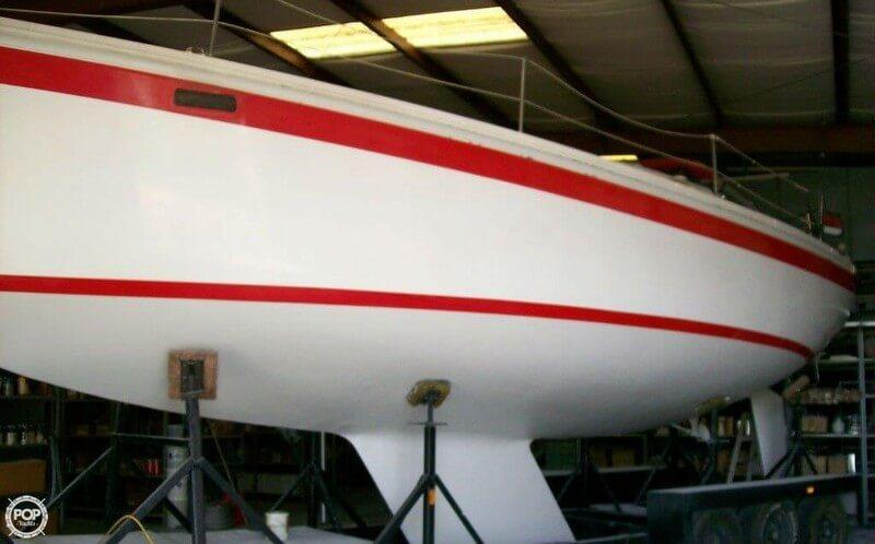 1971 Columbia 34 Mark II - #$LI_INDEX