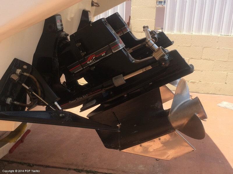 1994 Formula 336 - Photo #14