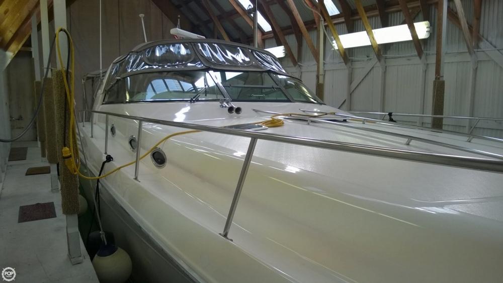 1996 Sea Ray 450 Sundancer - Photo #21