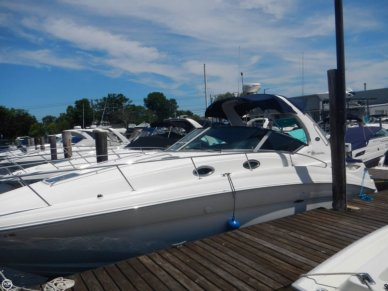 Sea Ray 320 Sundancer, 35', for sale - $85,000